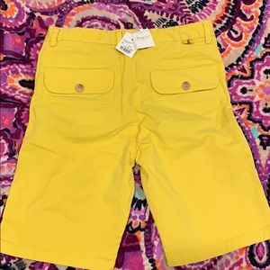 New Bonpoint Bermuda boys  shorts size 8